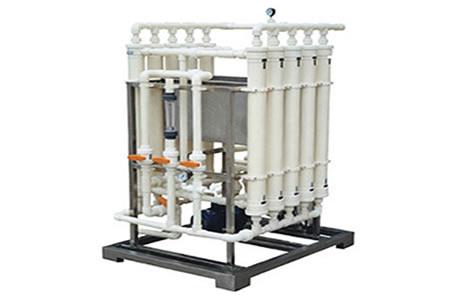 矿泉水设备(5吨/h)